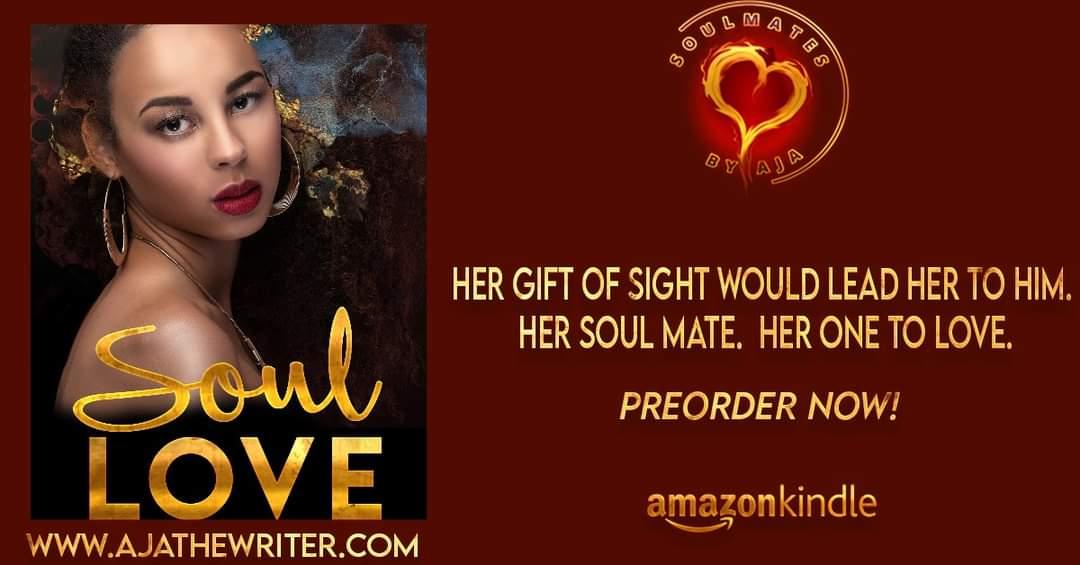 Sneak Peek: Soul Love